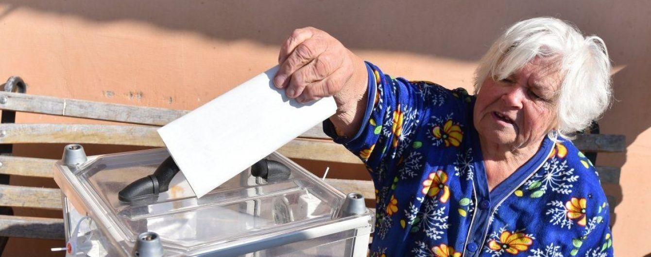 Результаты голосования на выборах президента в судах не оспаривают – ЦИК