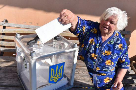 Результати голосування на виборах президента в судах не оскаржують – ЦВК