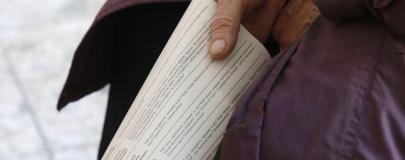 Во фронтовых селах зоны ООС избирательные участки не откроются