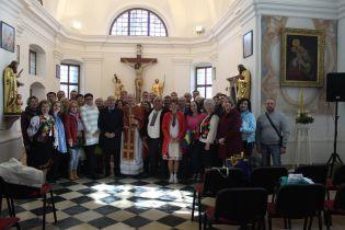 Православная церковь Украины появилась заграницей