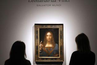 Зникла відома картина Леонардо да Вінчі вартістю 450 мільйонів доларів – The New York Times