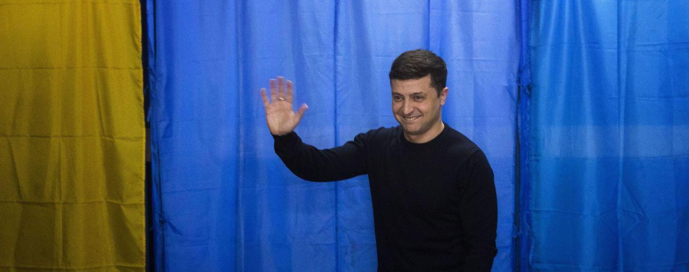 У Зеленського розповіли, коли він представить план дій на перші 100 днів президентства