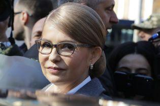 """""""Надо думать, как жить дальше"""". Тимошенко записала видеобращение – победитель второго тура для нее очевиден"""