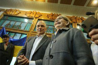 Тимошенко спростувала перемовини з Зеленським і назвала умову