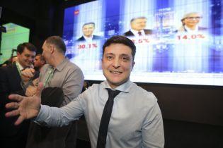Зеленський пообіцяв сюрприз для українців у своїй виборчій кампанії