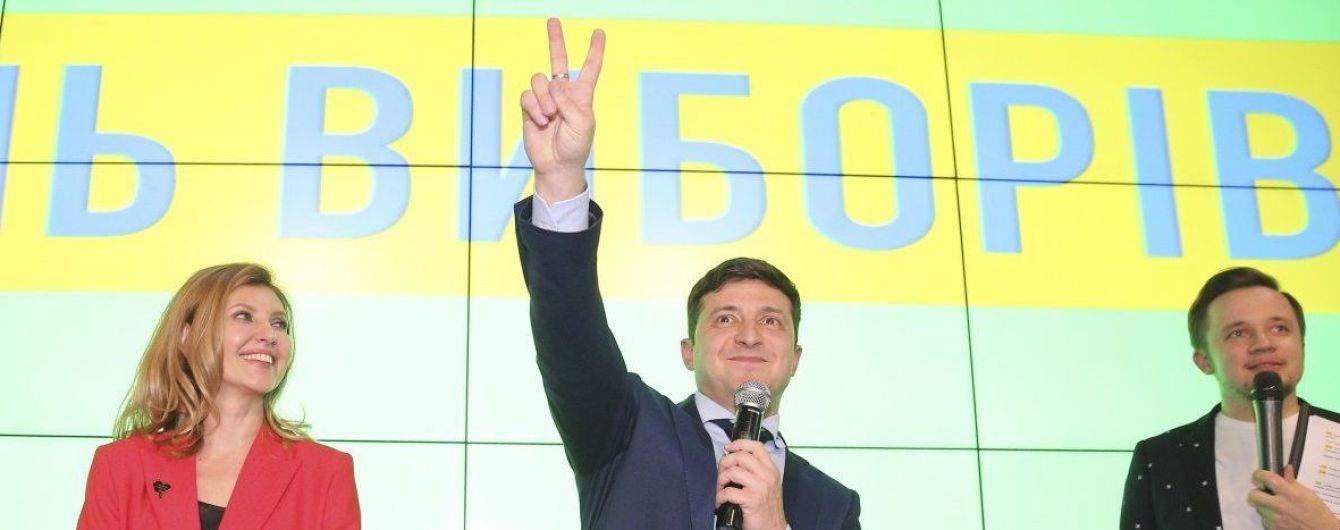 Советник Зеленского не видит смысла в дебатах с Порошенко
