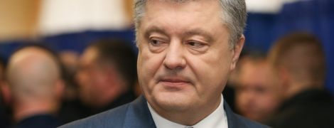 """Порошенко прокомментировал судебный иск группы """"1+1 медиа"""""""