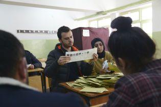 В Турции состоялись местные выборы - впереди правящая партия Эрдогана