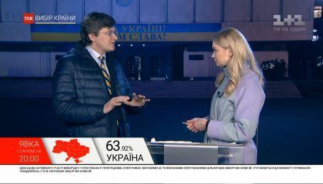 """Заместитель председателя ЦИК рассказал схему подсчета голосов и игру """"третий лишний"""""""