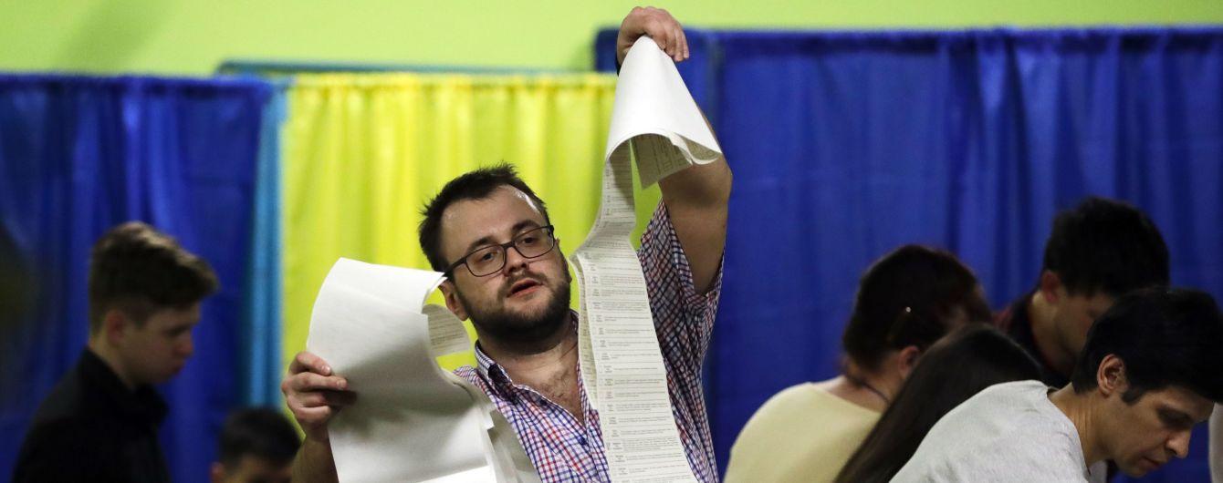 ЦВК оголосила кількість спостерігачів на другий тур виборів президента