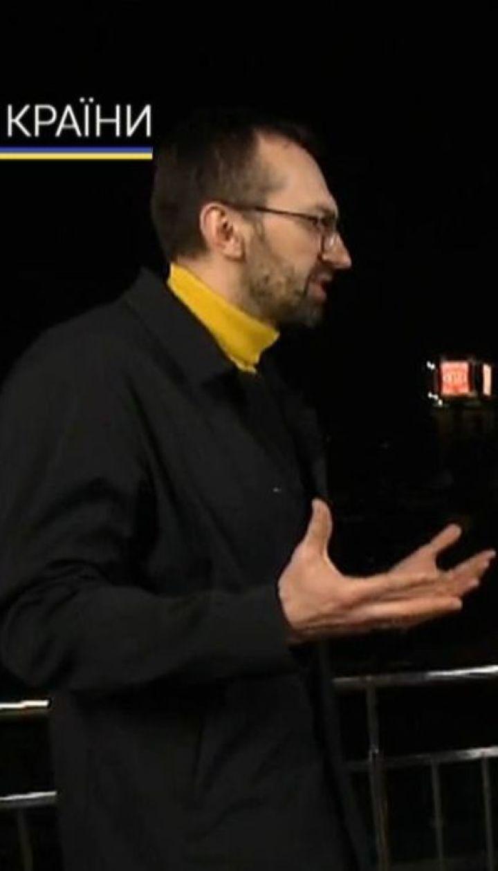 Зеленский станет более публичным и пойдет на дебаты, - Сергей Лещенко