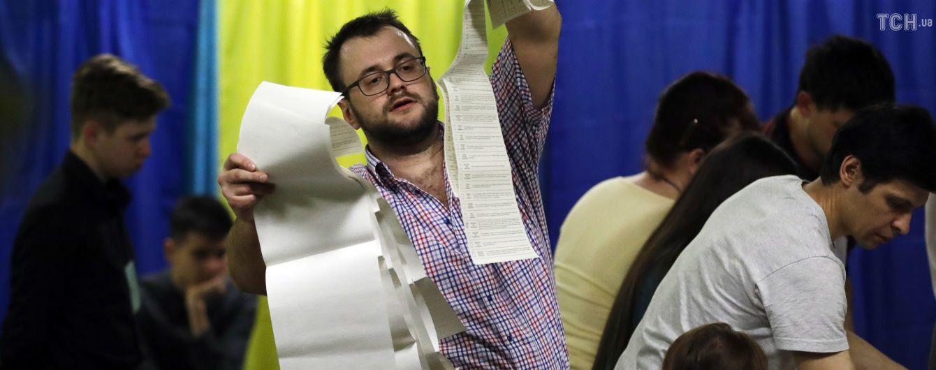 Выборы президента: ЦИК приняла оригиналы протоколов с 19 окружных комиссий и ушла на перерыв