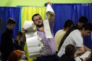 Предварительные данные ЦИК: обработано более 40% протоколов, Зеленского поддержали уже 2 млн избирателей