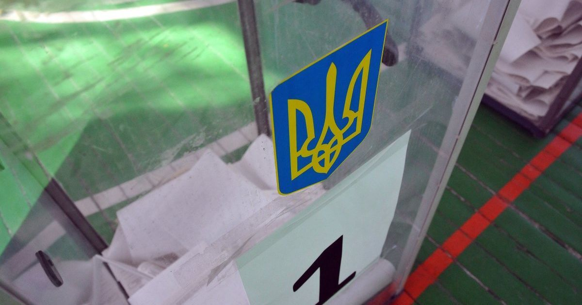 Різниця у дев'ять разів: у Донецькій області зафіксували факт фальсифікації голосів