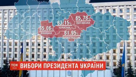 Понад 10 мільйонів українців проігнорували вибори-2019 - ЦВК