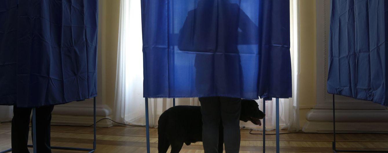 Роды и драки: топ-6 курьезов на избирательных участках