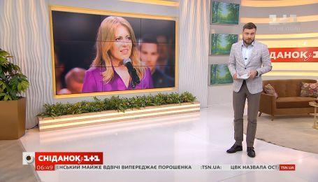 Міленіали у владі: Єгор Гордєєв зі свіжими міжнародними новинами