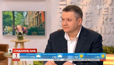 Олексій Кошель: як змінилася культура політичних виборів  в Україні