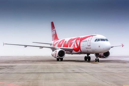 Київський аеропорт спростував відмову приймати літаки Ernest Airlines