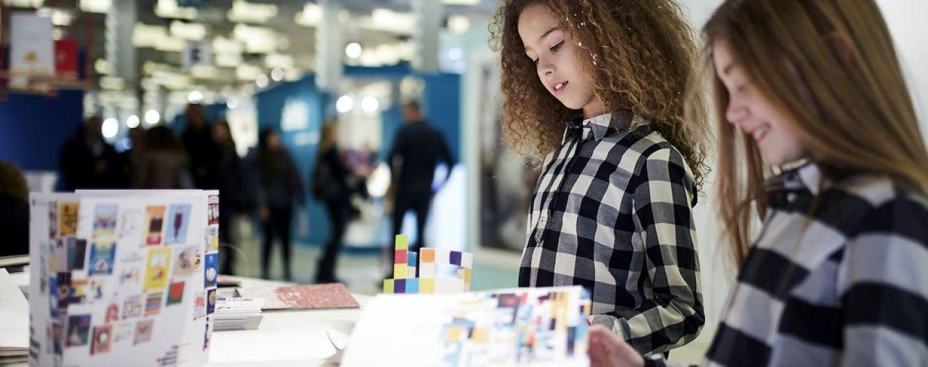 Україна вперше представить національний стенд на Bologna Children's Book Fair