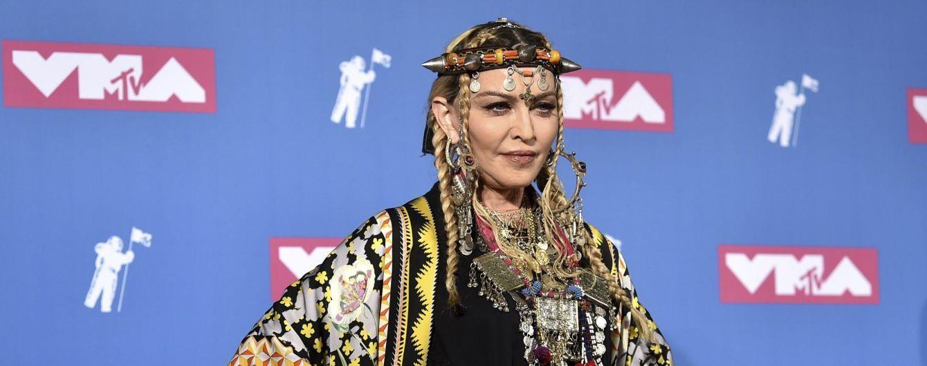 """Мадонна выступит в финале """"Евровидения-2019"""" за миллион долларов - СМИ"""