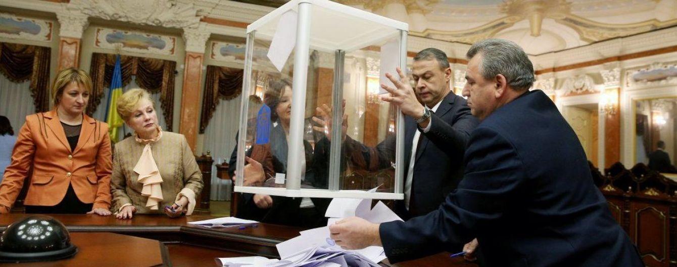 Все голоса подсчитаны: как распределились симпатии украинцев по областям. Интерактивная карта