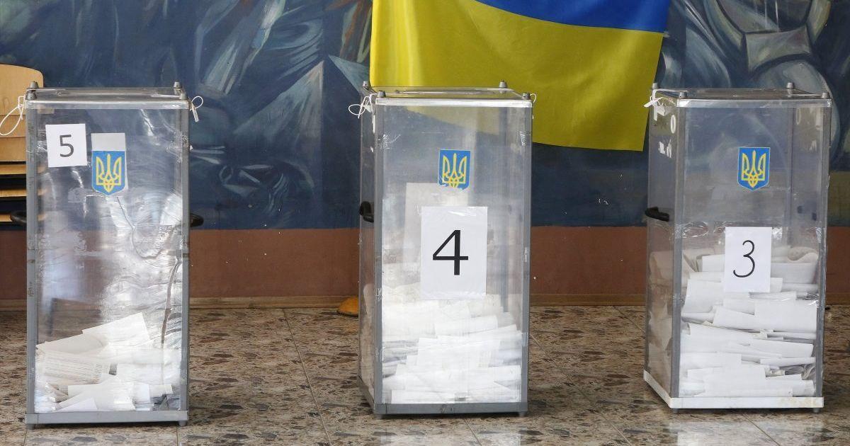 Подсчет голосов на выборах и реакция международного сообщества. Текстовый онлайн