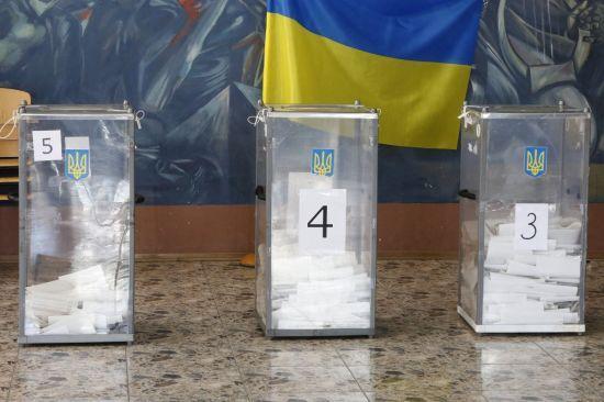 ЦВК зареєструвала на парламентських виборах понад 1700 спостерігачів