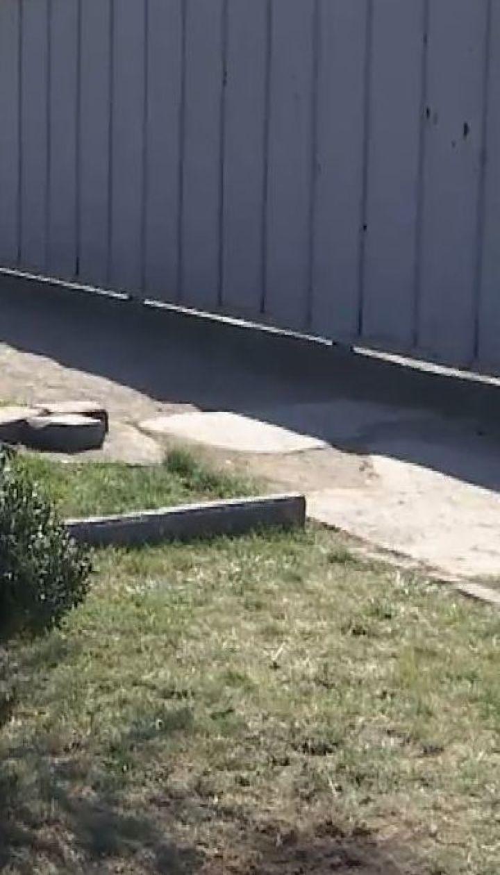 У Запоріжжі двоє підлітків підірвались на гранаті