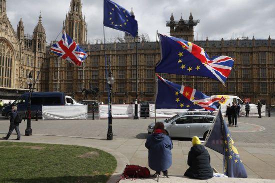 Джонсон восени хоче вивести Британію з ЄС без угоди