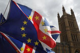 Євросоюз погодився перенести Brexit на рік – Financial Times