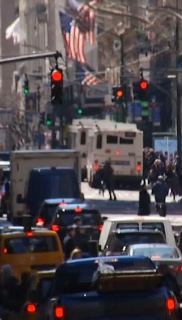 Нью-Йорк вводит плату для автомобилистов за въезд в центр города