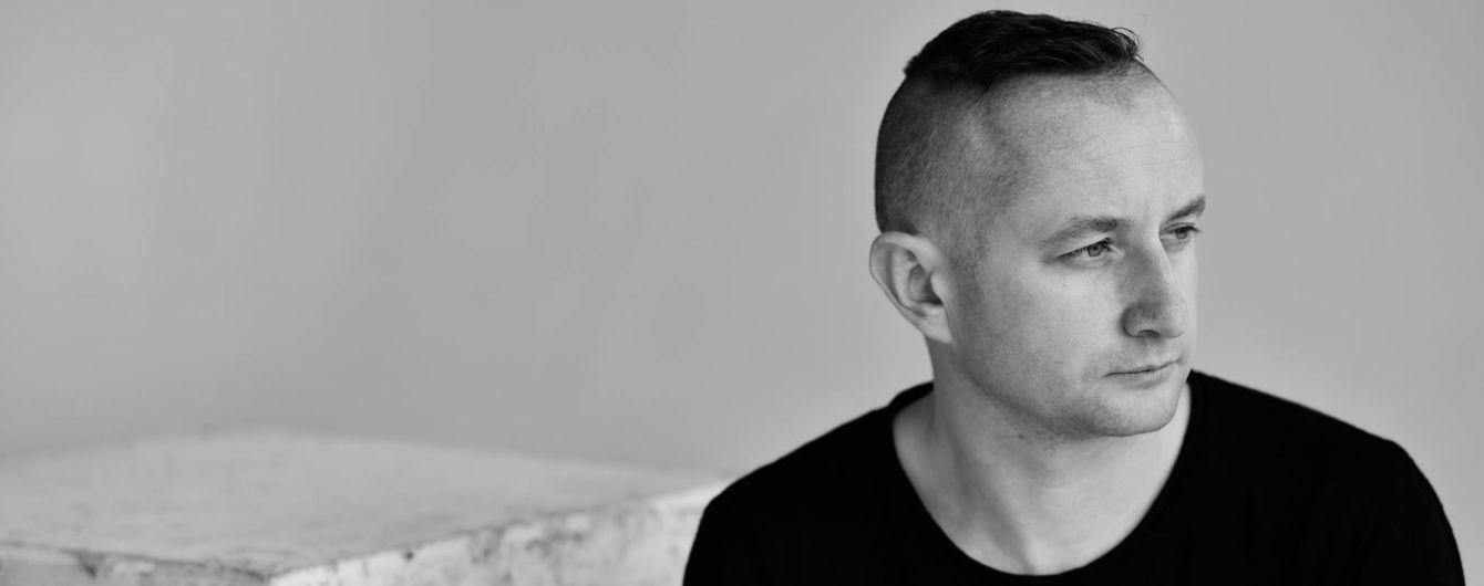 Збірку поезій Сергія Жадана включено до списку PEN America Literary Awards 2020