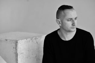 Сергей Жадан станет куратором авторской писательской программы Книжного арсенала 2020 года