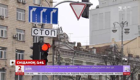 Какие новшества в автостраховании ждут украинских водителей