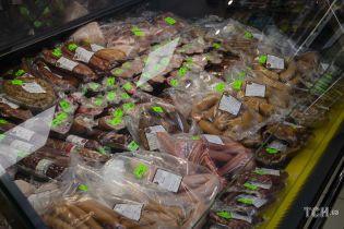 Попри піст в Україні подорожчало м'ясо