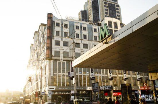 На День Києва у столиці можуть обмежити роботу кількох станцій метро