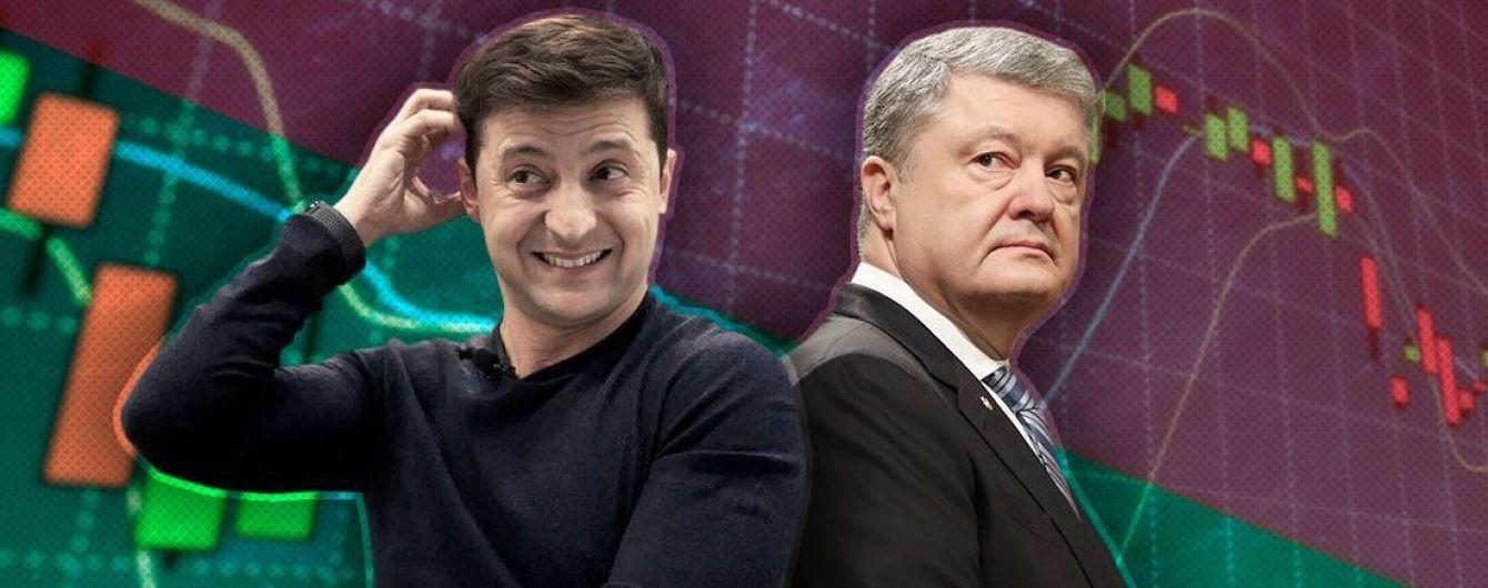 """У Порошенко утверждают, что заключили со штабом Зеленского соглашение об аренде """"Олимпийского"""""""
