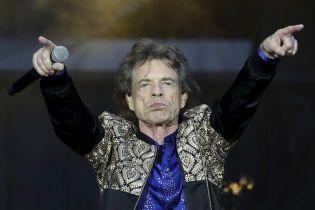 Лидер The Rolling Stones Мик Джаггер перенес концертный тур из-за операции на сердце