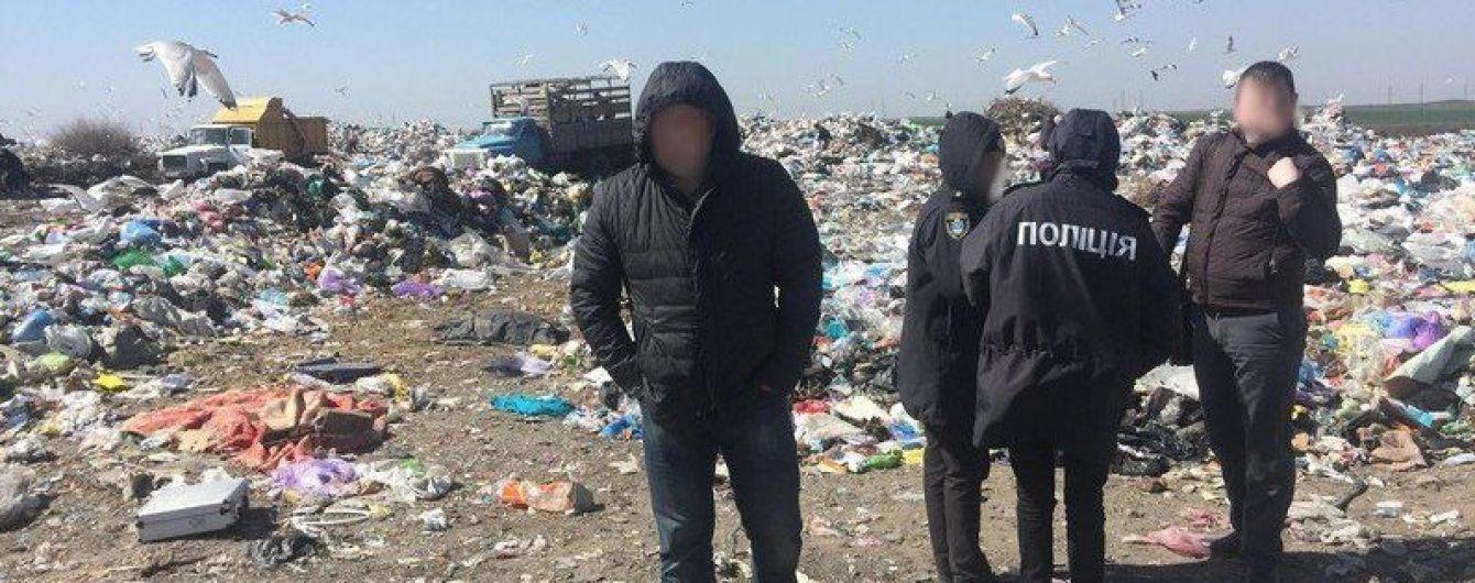 У підозрі розчленування жінки у Миколаєві затримали її сина