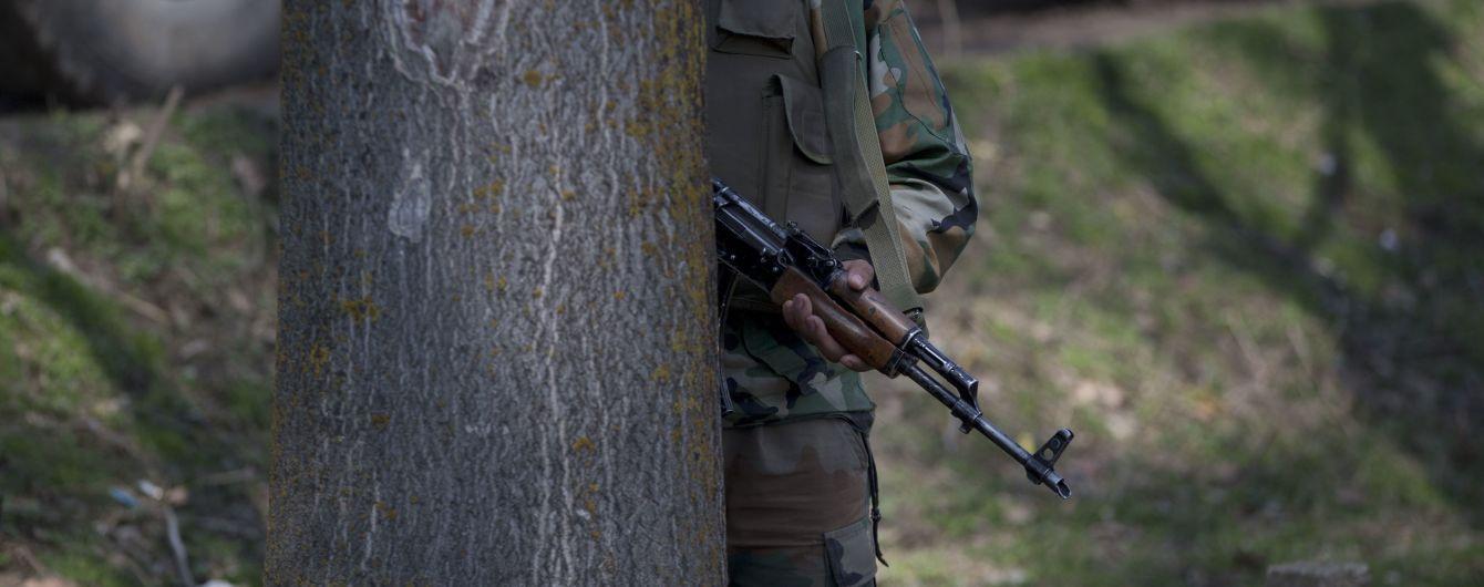 В Кашмире военные Индии и Пакистана устроили стрельбу, есть погибшие