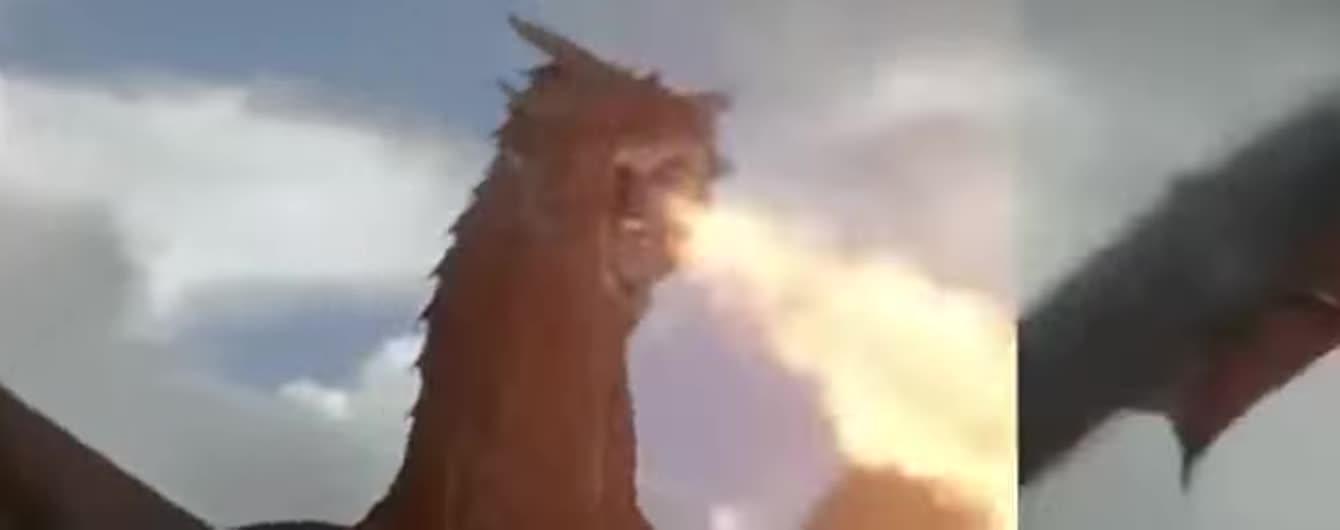 """Новые кадры и создание спецэффектов: HBO представил промо-ролики к восьмого сезона """"Игры престолов"""""""
