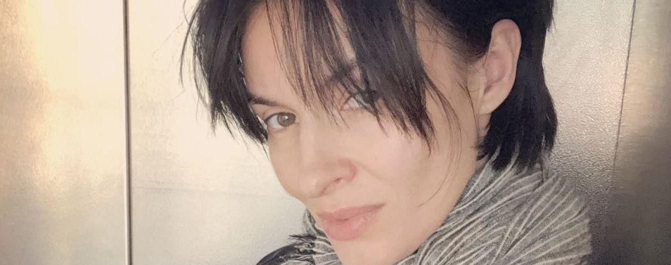 Красивая и без макияжа: Надя Мейхер показала, как выглядит в реальной жизни
