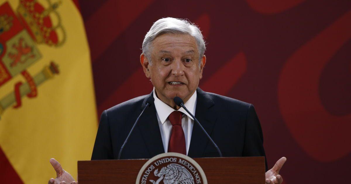Президент Мексики заразився коронавірусом: що сталося