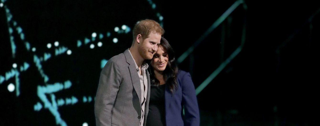 Офіційно: у принца Гаррі та Меган з'явилася сторінка в Instagram