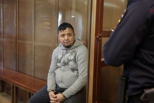 В Москве приговорили серийного маньяка к пожизненному заключению. Он убивал женщин и в Украине