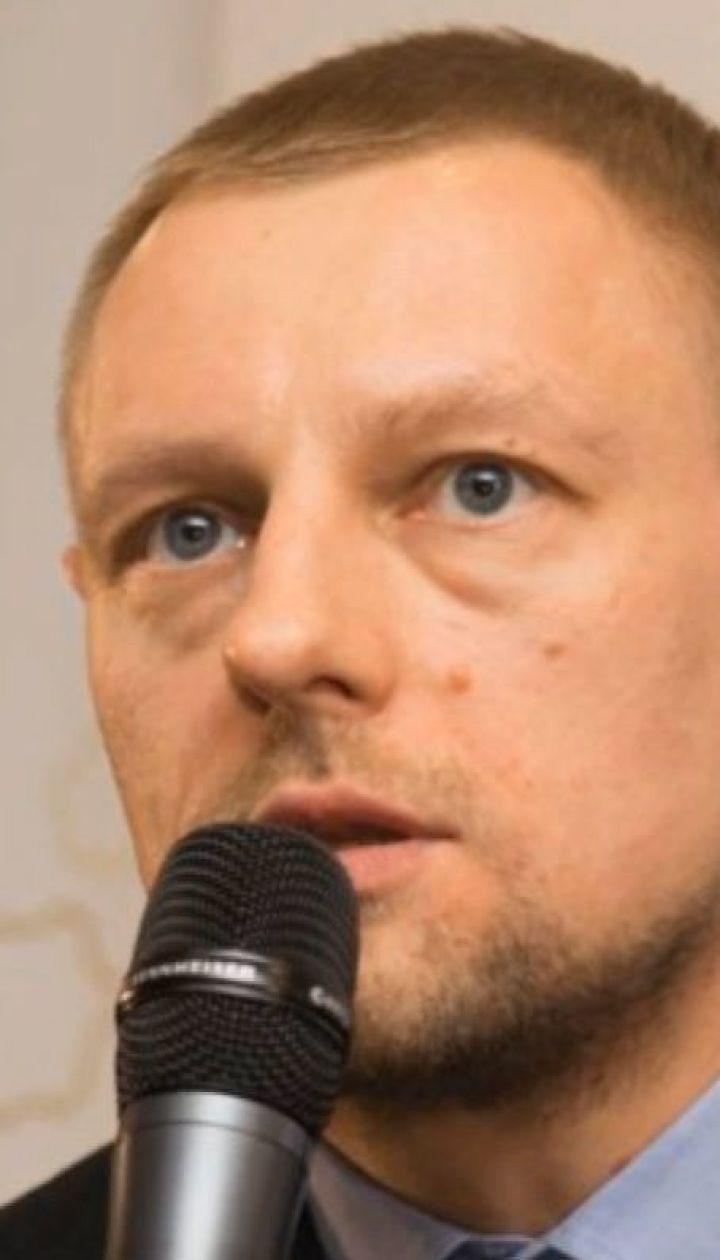 Керівника детективів НАБУ Андрія Калужинського відсторонили від виконання обов'язків