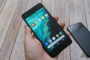 Google припинив продаж двох популярних смартфонів