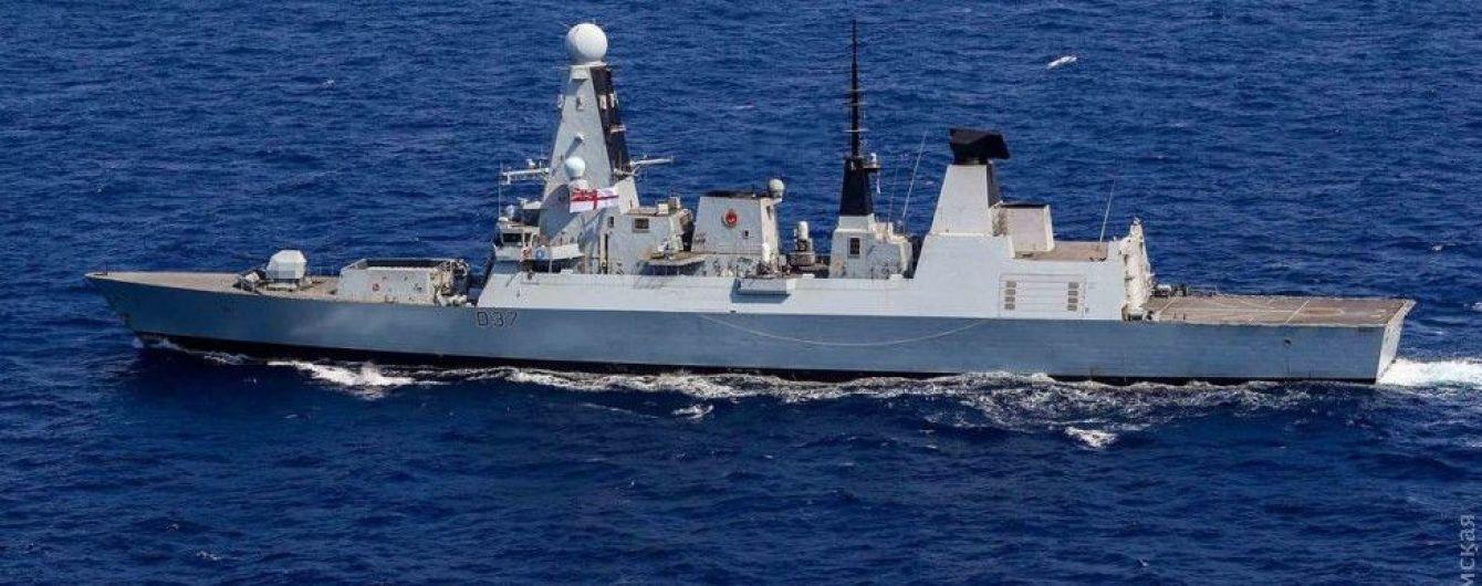 Кораблі НАТО допоможуть українським суднам пройти через Керченську протоку