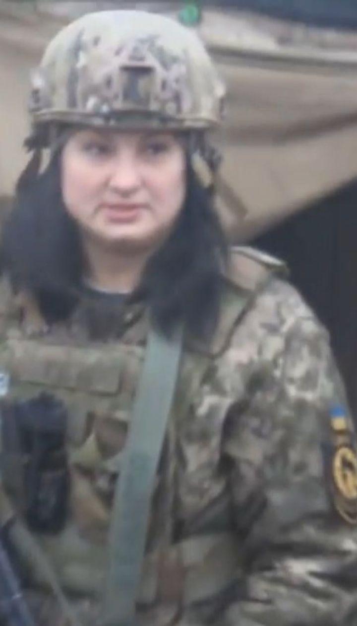 Військовий та відома волонтерка загинули внаслідок обстрілу найманцями РФ